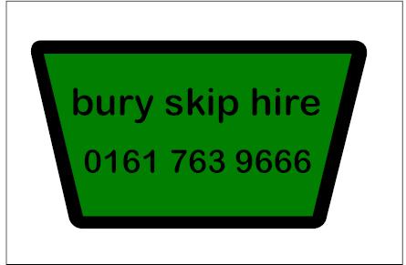 Bury Skip Hire