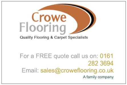 Crowe Flooring