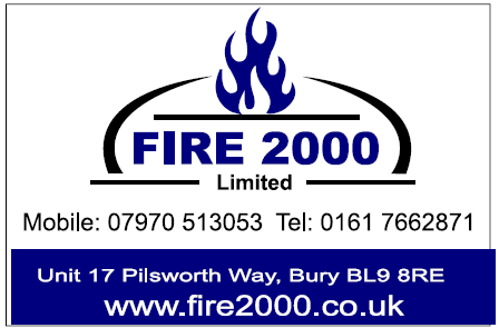 Fire 2000