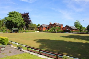 whitefield bowling green